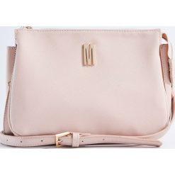 Torebki i plecaki damskie: Torebka typu clutch – Różowy