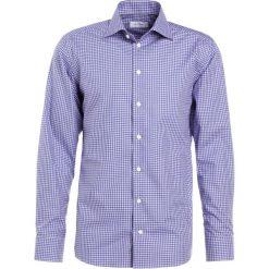 Eton SLIM FIT Koszula biznesowa blue. Białe koszule męskie slim marki Eton, m, z bawełny. W wyprzedaży za 359,50 zł.