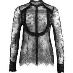 Koszule wiązane damskie: SET Koszula black