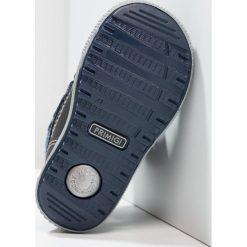 Primigi Śniegowce azzurro/nero. Niebieskie buty zimowe chłopięce Primigi, z materiału. W wyprzedaży za 187,85 zł.