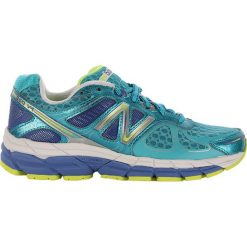 Buty sportowe damskie: buty do biegania damskie NEW BALANCE W860BY4