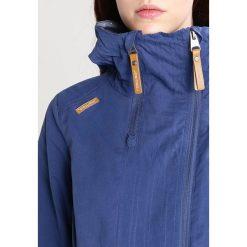 Odzież damska: Ragwear BLEND Kurtka wiosenna blue