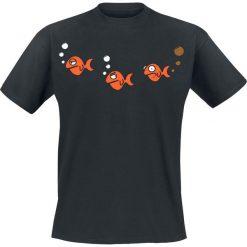 Ooops! T-Shirt czarny. Czarne t-shirty męskie Ooops!, s. Za 74,90 zł.