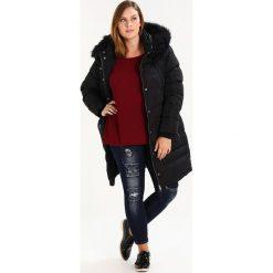 City Chic JEAN PATCHED APPLE S Jeans Skinny Fit denim mid. Niebieskie jeansy damskie marki City Chic, z bawełny. W wyprzedaży za 227,40 zł.