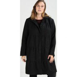 Płaszcze damskie pastelowe: ADIA Płaszcz wełniany /Płaszcz klasyczny black