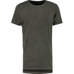 T-shirty męskie: Scotch & Soda CLASSIC  Tshirt basic military