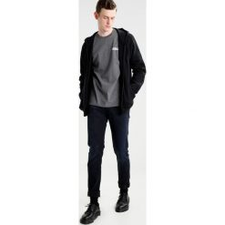 Spodnie męskie: Lee LUKE Jeansy Slim Fit dark blue denim