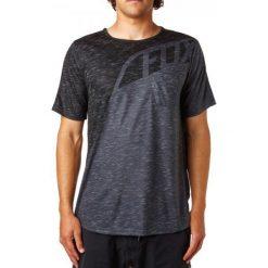 T-shirty męskie: FOX T-Shirt Męski Seca S Ciemnoszary