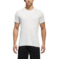 Koszulka do biegania męska ADIDAS SUPERNOVA SHORT SLEEVE TEE / CZ0299 - ADIDAS SUPERNOVA SHORT SLEEVE TEE. Szare koszulki do biegania męskie Adidas, m, z materiału, z krótkim rękawem. Za 165,00 zł.