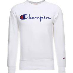 Champion Reverse Weave CREWNECK  Bluza white. Białe bluzy męskie Champion Reverse Weave, m, z bawełny. Za 359,00 zł.