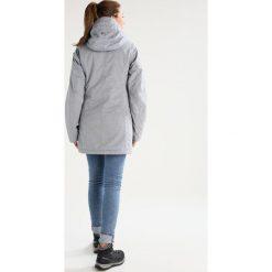 Icepeak TESSY Parka light grey. Szare kurtki sportowe damskie Icepeak, z materiału. W wyprzedaży za 408,85 zł.