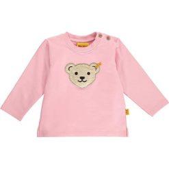 Bluzy niemowlęce: Bluza w kolorze jasnoróżowym
