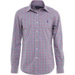 Polo Ralph Lauren PHILLIP  Koszula navy/nevis m. Szare koszule męskie marki Polo Ralph Lauren, l, z bawełny, button down, z długim rękawem. Za 509,00 zł.