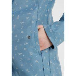 Odzież damska: Ragwear MAGGIE  Krótki płaszcz blue