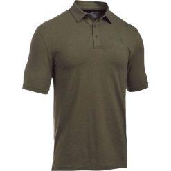 Under Armour Koszulka męska UA TAC CC Polo zielona r. XL (1290430-390). Zielone koszulki polo Under Armour, m. Za 171,12 zł.