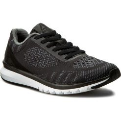 Buty Reebok - Print Smooth Ultk BD4537 Black/Dust/White/Coal. Czarne buty do biegania damskie Reebok, z materiału, reebok print. W wyprzedaży za 229,00 zł.