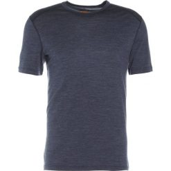Koszulki polo: Icebreaker OASIS CREWE Tshirt basic fathom heather