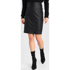 Spódniczki: ONLY ONLTICKET SKIRT Spódnica ołówkowa  black