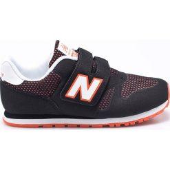 Buty sportowe chłopięce: New Balance – Buty dziecięce KA373BOY