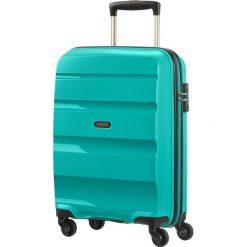 Walizka Bon Air Spinner S turkusowa (85A-31-001). Niebieskie walizki marki Samsonite. Za 276,77 zł.