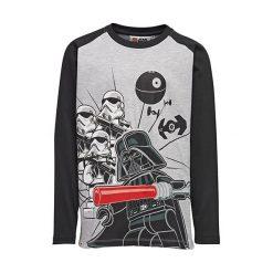 """T-shirty chłopięce z długim rękawem: Koszulka """"M-72363"""" w kolorze szarym"""