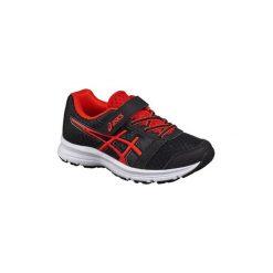 Buty sportowe dziewczęce: Buty do biegania Dziecko Asics  PATRIOT 9 PS C807N