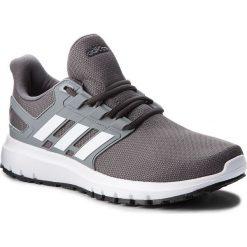 Buty adidas - Energy Cloud 2 B44751  Grefiv/Ftwwht/Grey. Czarne buty do biegania męskie marki Adidas. W wyprzedaży za 199,00 zł.