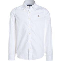 Polo Ralph Lauren OXFORD Koszula white. Niebieskie bluzki dziewczęce bawełniane marki Retour Jeans. Za 249,00 zł.