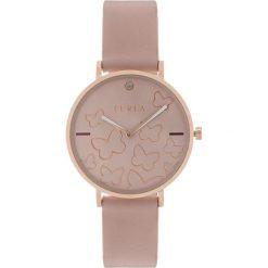 Zegarek FURLA - Giada Butterfly 976454 W W510 I43 Camelia e. Czerwone zegarki damskie Furla. Za 479,00 zł.