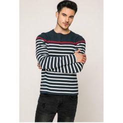 Swetry klasyczne męskie: Tommy Hilfiger – Sweter Romus
