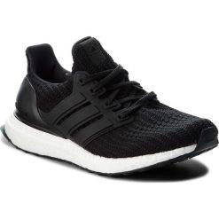 Buty adidas - UltraBoost W BB6149 Cblack/Cblack/Cblack. Białe buty do biegania damskie marki Adidas, m. W wyprzedaży za 519,00 zł.