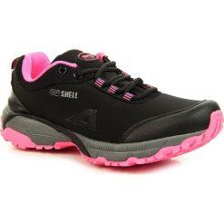 Buty trekkingowe damskie: Trekkingowe buty damskie wodoodporne American Club