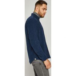 Tommy Hilfiger - Koszula. Szare koszule męskie na spinki marki S.Oliver, l, z bawełny, z włoskim kołnierzykiem, z długim rękawem. Za 359,90 zł.