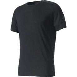 Adidas Koszulka ID Stadium Tee czarna r. L. Czarne koszulki sportowe męskie Adidas, l. Za 119,27 zł.