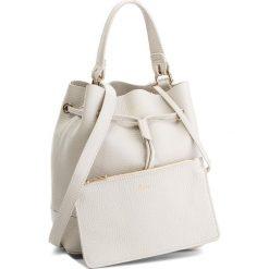 Torebka FURLA - Stacy 977677 B BOW6 K59 Perla e. Brązowe torebki worki Furla, ze skóry, zdobione. Za 1355,00 zł.