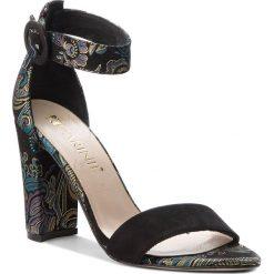 Sandały damskie: Sandały CARINII – B4398 360-L82-000-B16