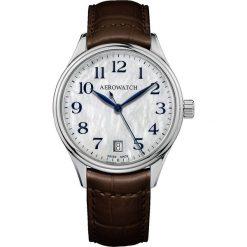 Zegarki damskie: Zegarek damski Aerowatch Les Grandes Classiques 42980.AA01