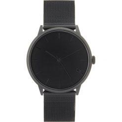 CHPO THE NUGE Zegarek black metal. Czarne, analogowe zegarki damskie CHPO, metalowe. Za 299,00 zł.