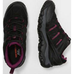 Buty sportowe damskie: Merrell OUTMOST VENT GTX Obuwie hikingowe black