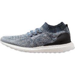 Adidas Performance ULTRA BOOST UNCAGED PARLEY Obuwie do biegania treningowe raw grey/chalk pearl/blue spirit. Szare buty do biegania męskie adidas Performance, z materiału. Za 749,00 zł.