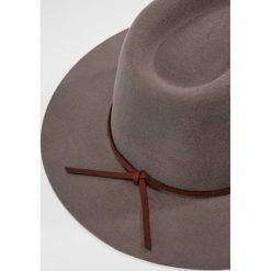 Kapelusze męskie: Brixton WESLEY Kapelusz natural/dark brown