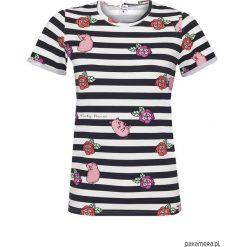 T-shirt Pigs/ świnki. Czerwone t-shirty damskie Pakamera. Za 80,00 zł.