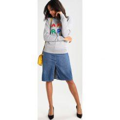 Bluzy rozpinane damskie: Amorph Berlin AMORPH  Bluza rainbow