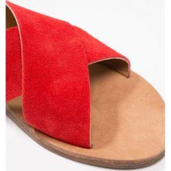 Rzymianki damskie: KIOMI Sandały red