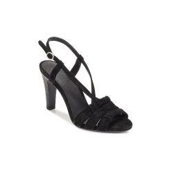 Rzymianki damskie: Sandały n.d.c.  SOFIA
