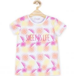 Bluzki dziewczęce bawełniane: Koszulka