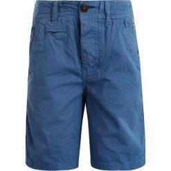 Cars Jeans KIDS FARO Szorty kobalt. Niebieskie spodenki chłopięce Cars Jeans, z bawełny. Za 129,00 zł.