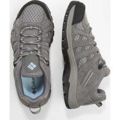 Buty sportowe damskie: Columbia REDMOND XT Obuwie hikingowe stratus/oxygen
