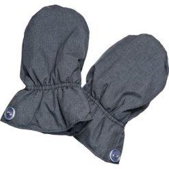 Spodnie niemowlęce: Wheat BABY SUIT Kombinezon zimowy grey/blue