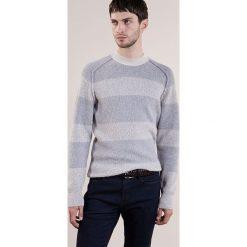 BOSS CASUAL ARBIERI Sweter beige. Brązowe kardigany męskie BOSS Casual, m, z bawełny. W wyprzedaży za 623,20 zł.